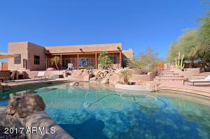 6709 E MONTGOMERY Road, Cave Creek, AZ 85331