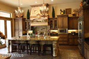 Completely remodeled Gourmet Kitchen
