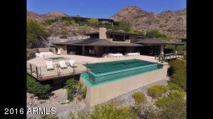 4536 E FOOTHILL Drive, Paradise Valley, AZ 85253