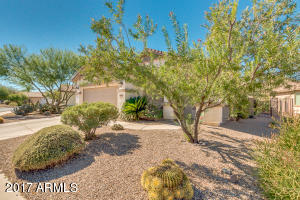 31758 N PONCHO Lane, San Tan Valley, AZ 85143