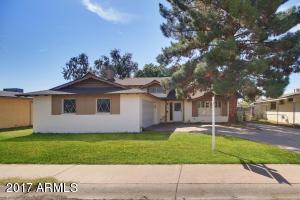 4529 W Cavalier Drive, Glendale, AZ 85301