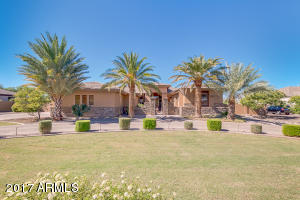 6566 S OAKWOOD Way, Gilbert, AZ 85298