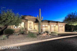 13615 E WINDROSE Drive, Scottsdale, AZ 85259