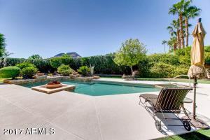 6321 E Calle Bruvira Road, Paradise Valley, AZ 85253