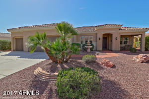 13639 W JUNIPERO Drive, Sun City West, AZ 85375
