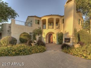 Property for sale at 6424 E Exeter Boulevard, Scottsdale,  Arizona 85251