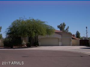 12305 N 82ND Avenue, Peoria, AZ 85381