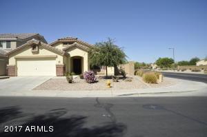 23814 W WAYLAND Drive, Buckeye, AZ 85326