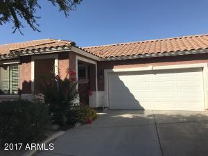 3874 E Palmer  Street Gilbert, AZ 85298