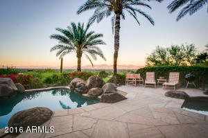 6331 E HUMMINGBIRD Lane, Paradise Valley, AZ 85253