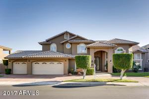 5885 W DEL LAGO Circle, Glendale, AZ 85308