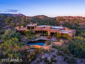 9674 E TAOS Drive, Scottsdale, AZ 85262