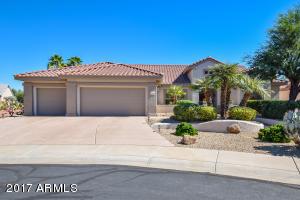 Property for sale at 19723 N Orangetree Court, Surprise,  Arizona 85374