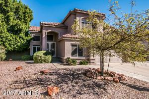 5952 W Morning Dove Drive, Glendale, AZ 85308