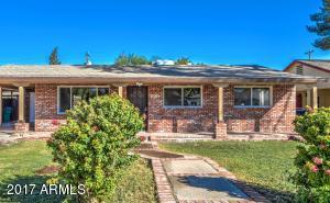 1126 E NIELSON Avenue, Mesa, AZ 85204