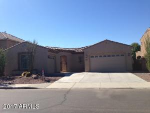 2637 E DOGWOOD Drive, Chandler, AZ 85286