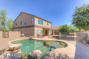 3267 W TANNER RANCH Road, Queen Creek, AZ 85142