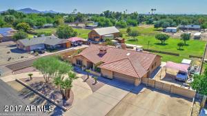 4533 W PORT AU PRINCE Lane, Glendale, AZ 85306