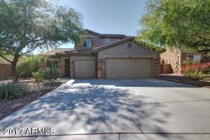 530 S 220TH Lane, Buckeye, AZ 85326