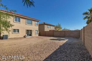 22797 W SOLANO Drive, Buckeye, AZ 85326