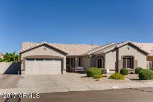 6942 W EL CORTEZ Place, Peoria, AZ 85383