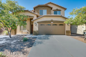 Welcome to your new home in Rogers Ranch!