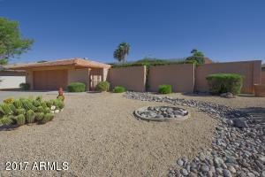 12718 W PAINTBRUSH Drive, Sun City West, AZ 85375