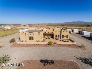 8523 S 204TH Drive, Buckeye, AZ 85326