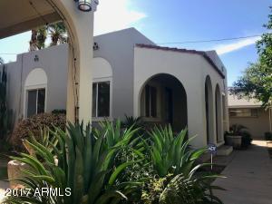 1011 E PALM Lane, Phoenix, AZ 85006