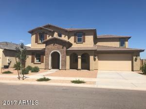 22873 S 229TH Place, Queen Creek, AZ 85142