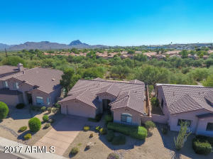 17347 E VIA DEL ORO, Fountain Hills, AZ 85268