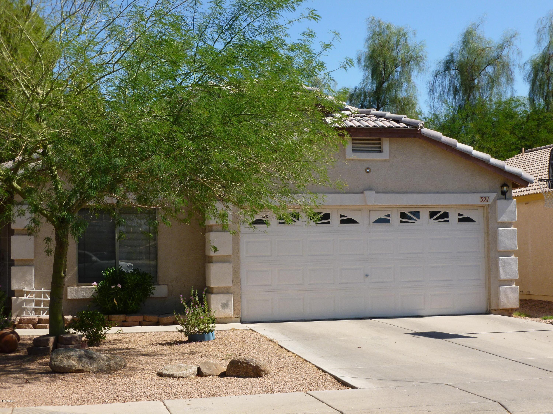 321 N Abalone  Drive Gilbert, AZ 85233 - img1
