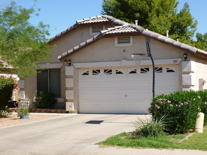 321 N Abalone  Drive Gilbert, AZ 85233 - img2