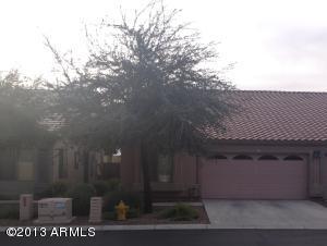 Property for sale at 16620 S 48th Street Unit: 91, Phoenix,  Arizona 85048