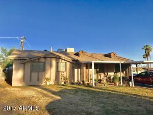 3101 N 65TH Avenue, Phoenix, AZ 85033