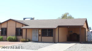 1614 N 65TH Avenue, Phoenix, AZ 85035