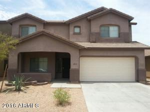 6916 S 50TH Drive, Laveen, AZ 85339