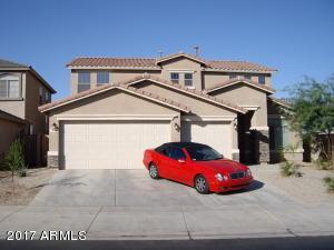 7216 S 57TH Avenue, Laveen, AZ 85339