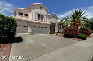 6758 W COTTONTAIL Lane, Peoria, AZ 85383