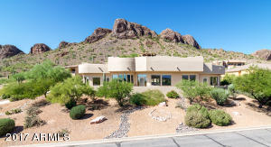 9860 E DEAD SURE Place, Gold Canyon, AZ 85118