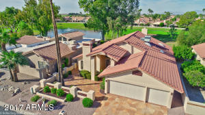 26424 S BUTTONWOOD Drive, Sun Lakes, AZ 85248