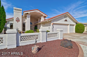 26010 S RIBBONWOOD Drive, Sun Lakes, AZ 85248