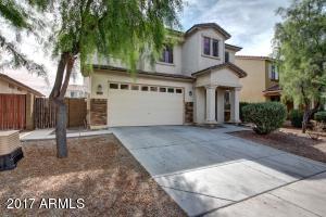 43599 W BAILEY Drive, Maricopa, AZ 85138