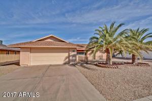 12420 W MESA VERDE Drive, Sun City West, AZ 85375