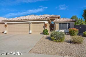 6612 W LOUISE Drive, Glendale, AZ 85310