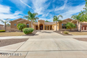 22590 S 201ST Street, Queen Creek, AZ 85142