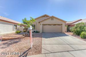 5161 W PONTIAC Drive, Glendale, AZ 85308