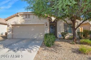 18142 W PUGET Avenue, Waddell, AZ 85355