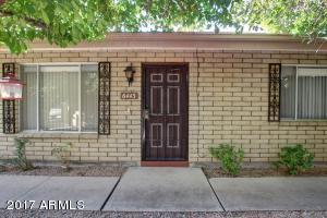 6443 E BUTTE Street, Mesa, AZ 85205