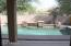 PebbleTec Pool With Custom Water Feature